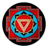 Kali Maa Chalisa with Audio icon