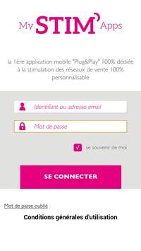 myStim'Apps apk screenshot
