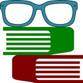 Lit Pub (epub reader) icon