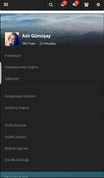 Kampuss apk screenshot