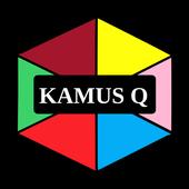 Kamus Q - Pengertian&Definisi icon