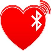 ILikeULite : Bluetooth Chat icon