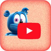 GummyBearIntl online for kid icon