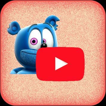 GummyBearIntl online for kid apk screenshot
