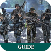 Guide for Modern Combat 5 icon