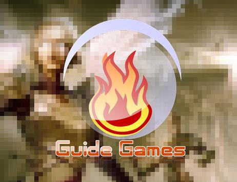 Guide for Sacred Legends apk screenshot