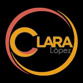 Clara López icon