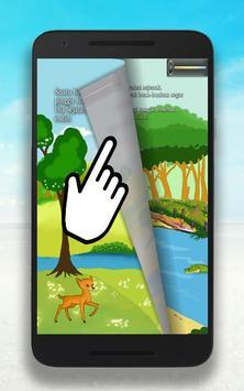 Kancil dan Buaya apk screenshot