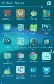 Dual BBM Original apk screenshot