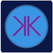 KashKontractor Locum Planner icon