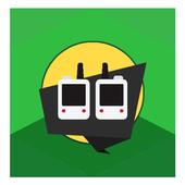 Talkie Walkie Premium icon