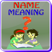 Name Meanings icon