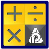수수료 계산기 icon