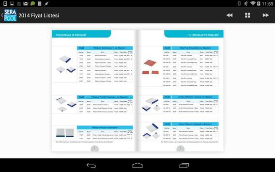 SeraPool apk screenshot
