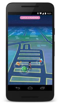 Tips and Tricks for Pokemon Go apk screenshot