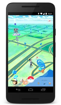 Tips and Tricks for Pokemon Go poster