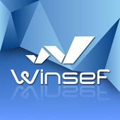 Winsef Móvil icon