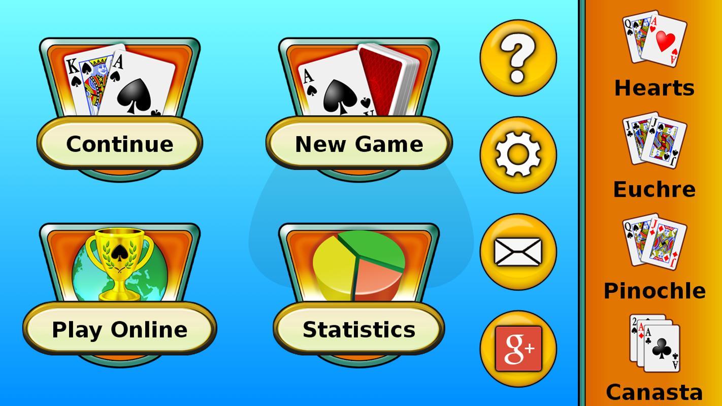 spades spielen