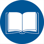 Kitap Okuma Listesi icon