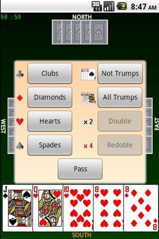 belote card game online