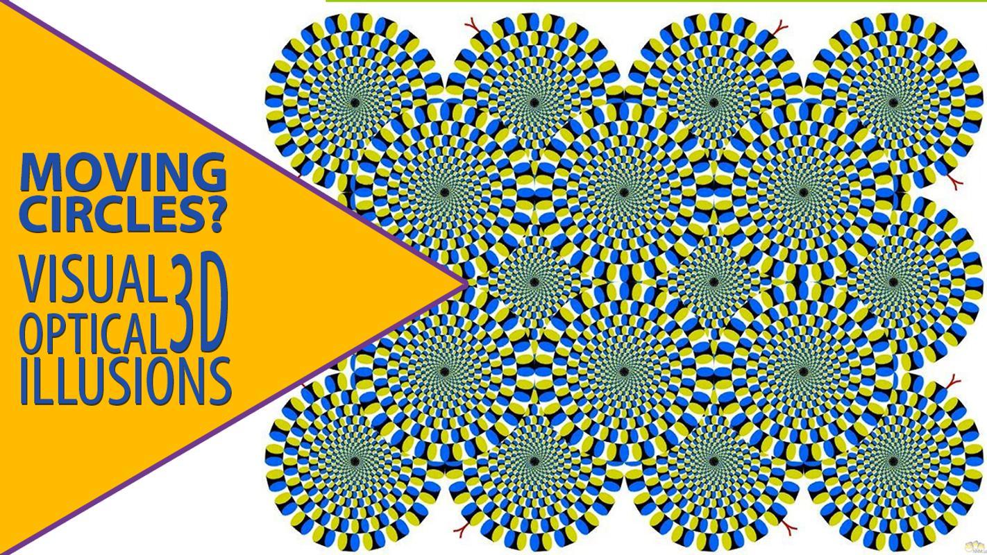 illusions optical visual brain illusion game description apk 3d apkpure data app