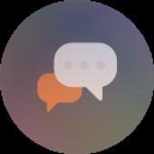 KimoChat for Samsung icon