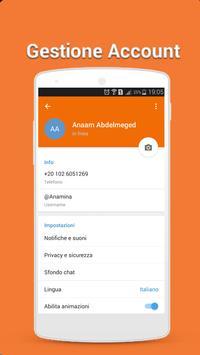 KimoChat for Samsung apk screenshot