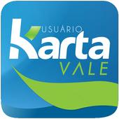 Karta Vale - Usuário icon