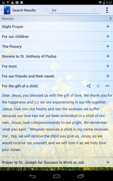 Prayer Book apk screenshot