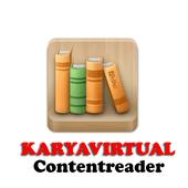Karyavirtual Ebookreader icon