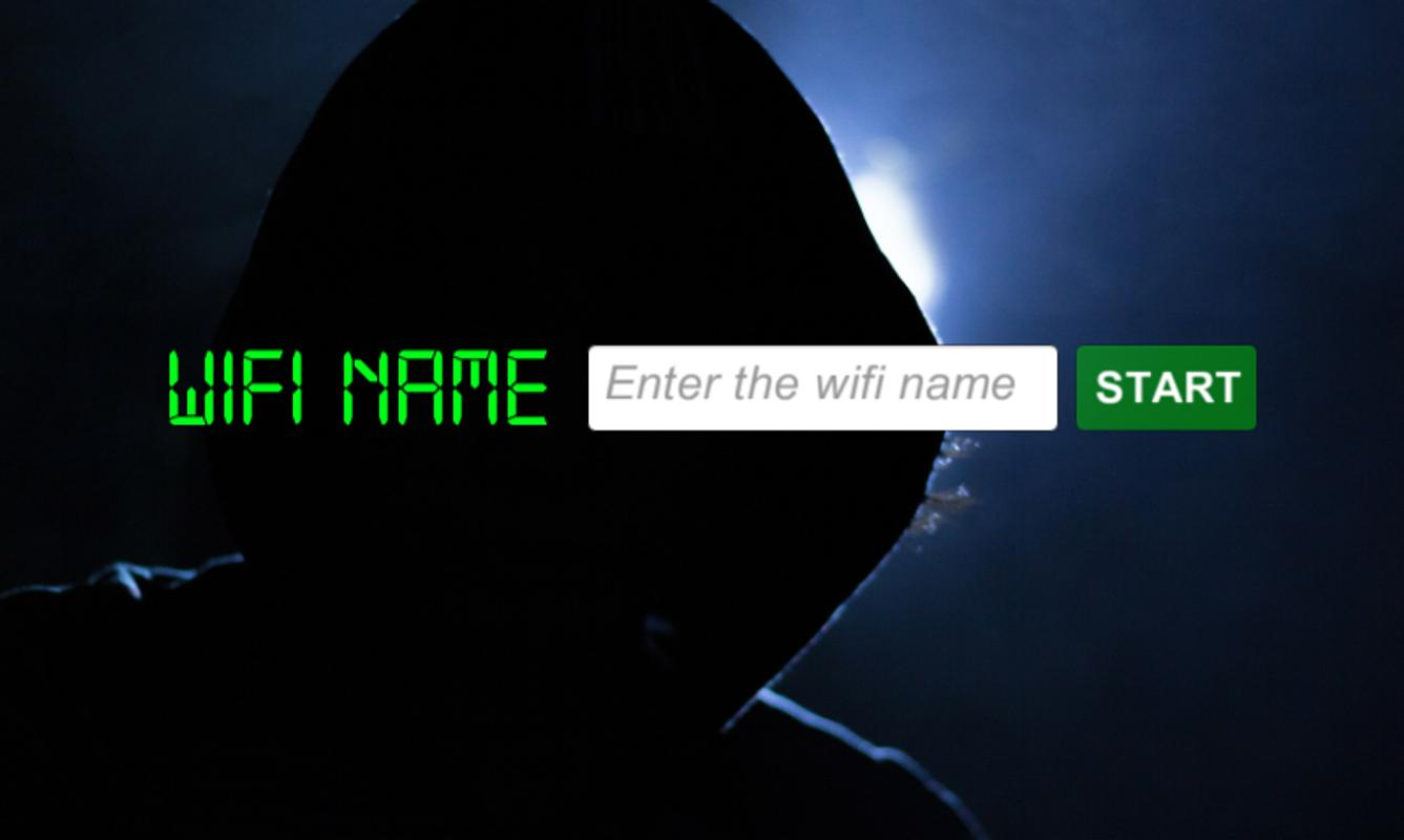 Wifi Hacker Prank Simulator APK Download - Free Simulation ...
