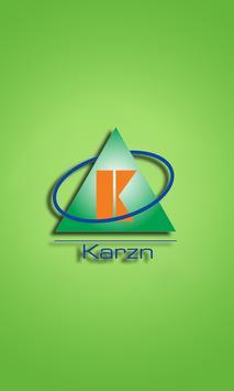 Karzn Call poster