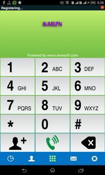 Karzn Call apk screenshot