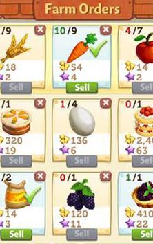 Guide for FarmVille apk screenshot