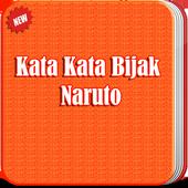 Kata Kata Bijak Naruto Lengkap icon
