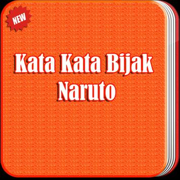 Kata Kata Bijak Naruto Lengkap apk screenshot