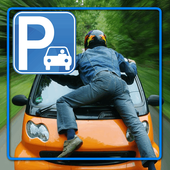 City Car Parking - Driving icon