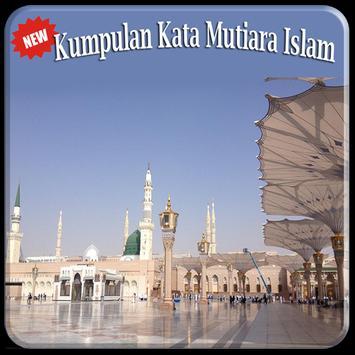 1088 Kata Mutiara Islam poster