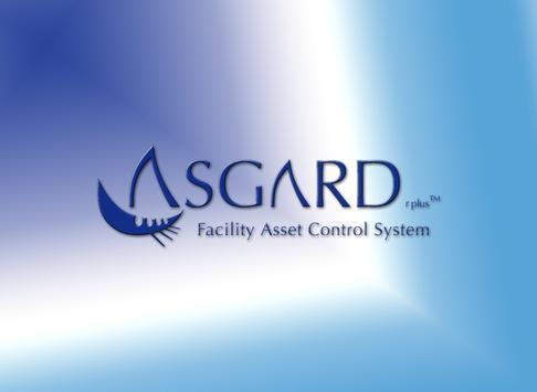 Asgard Mobile poster