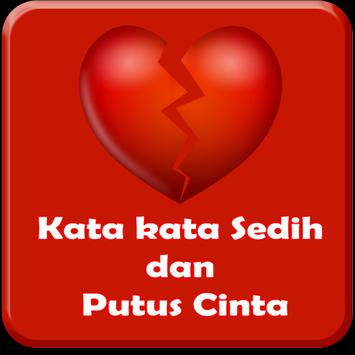 Kata kata Sedih & Putus Cinta poster