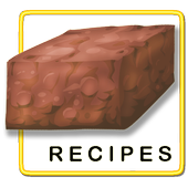 Fudge recipes icon