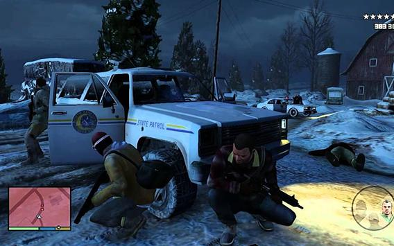 Guide for GTA San Andreas V apk screenshot