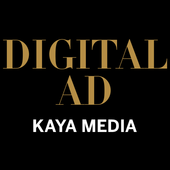 DIGITAL AdvertisementKAYAMEDIA icon