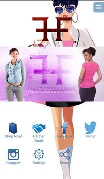 Fame Fashion House poster