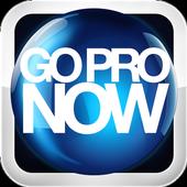 Go Pro Ahora icon