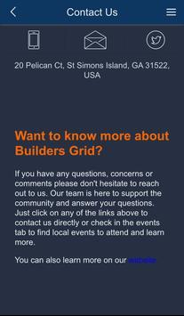 Builders Grid - Indiana apk screenshot
