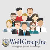 Weil Group, Inc Mobile App icon