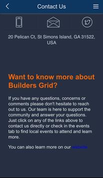Builders Grid - Michigan apk screenshot