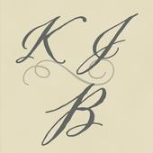 Kathleen L & Joseph B Wedding icon