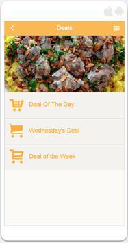 Royal Halal Meats apk screenshot